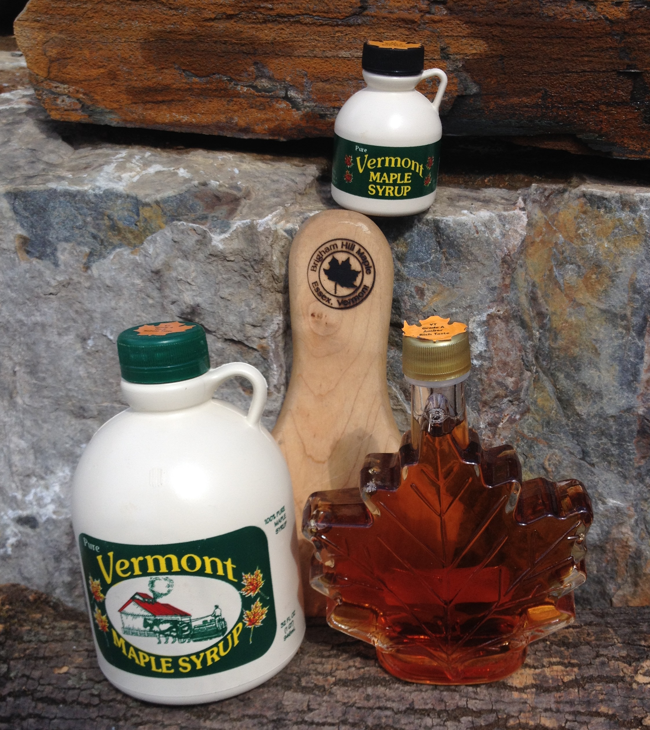 Shop Maple Products