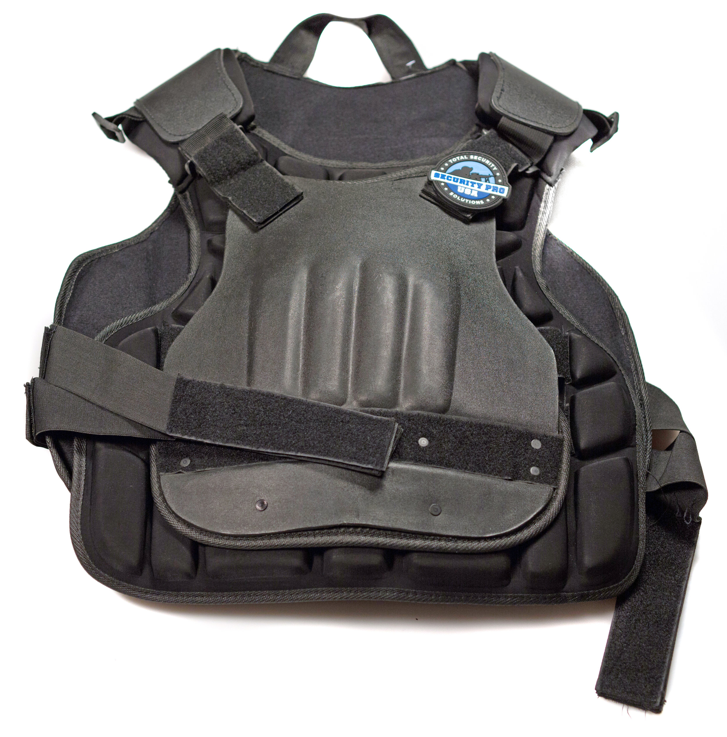 SecPro USA 'Police Ultimate Anti-Riot Suit'