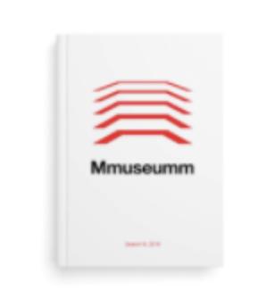 Mmuseumm Bbookks