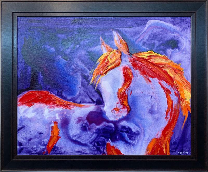 Blue Orange Horse.jpg