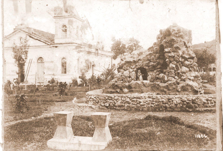 Foto tomada de la página del Sistema Nacional de Bibliotecas (SINABI).