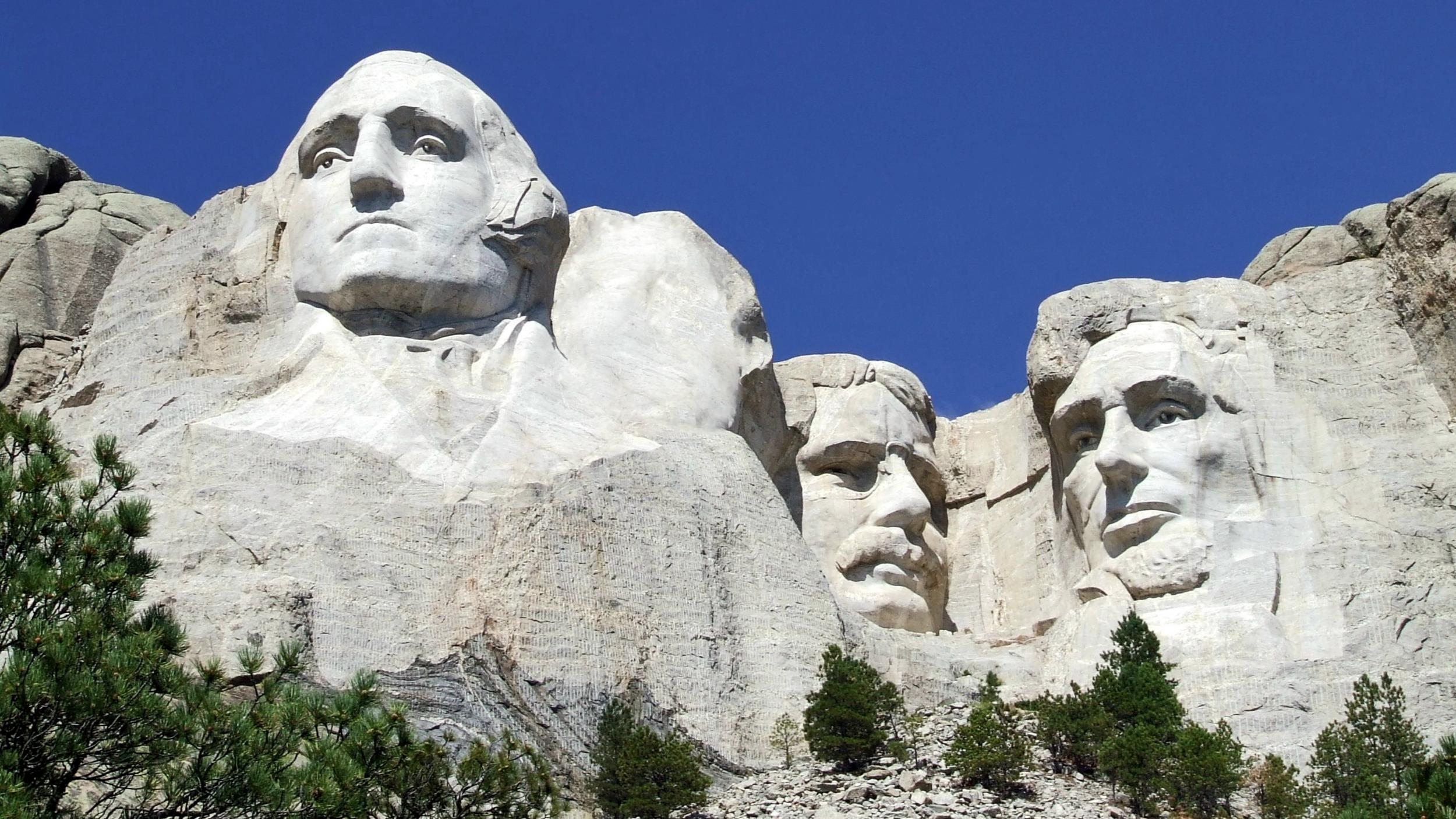 Ranking American Presidents - The Jefferson Watch