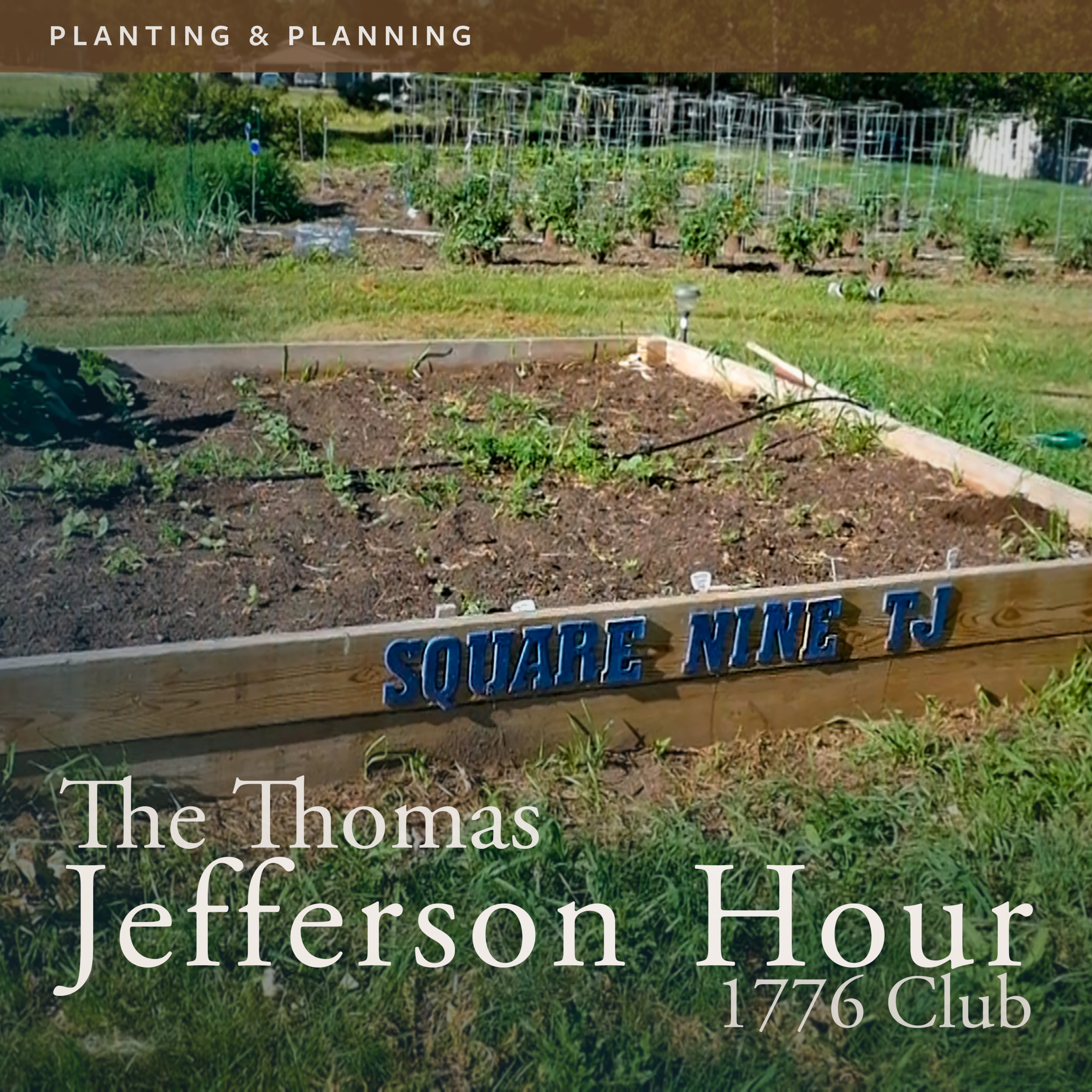 PlantingPlanning