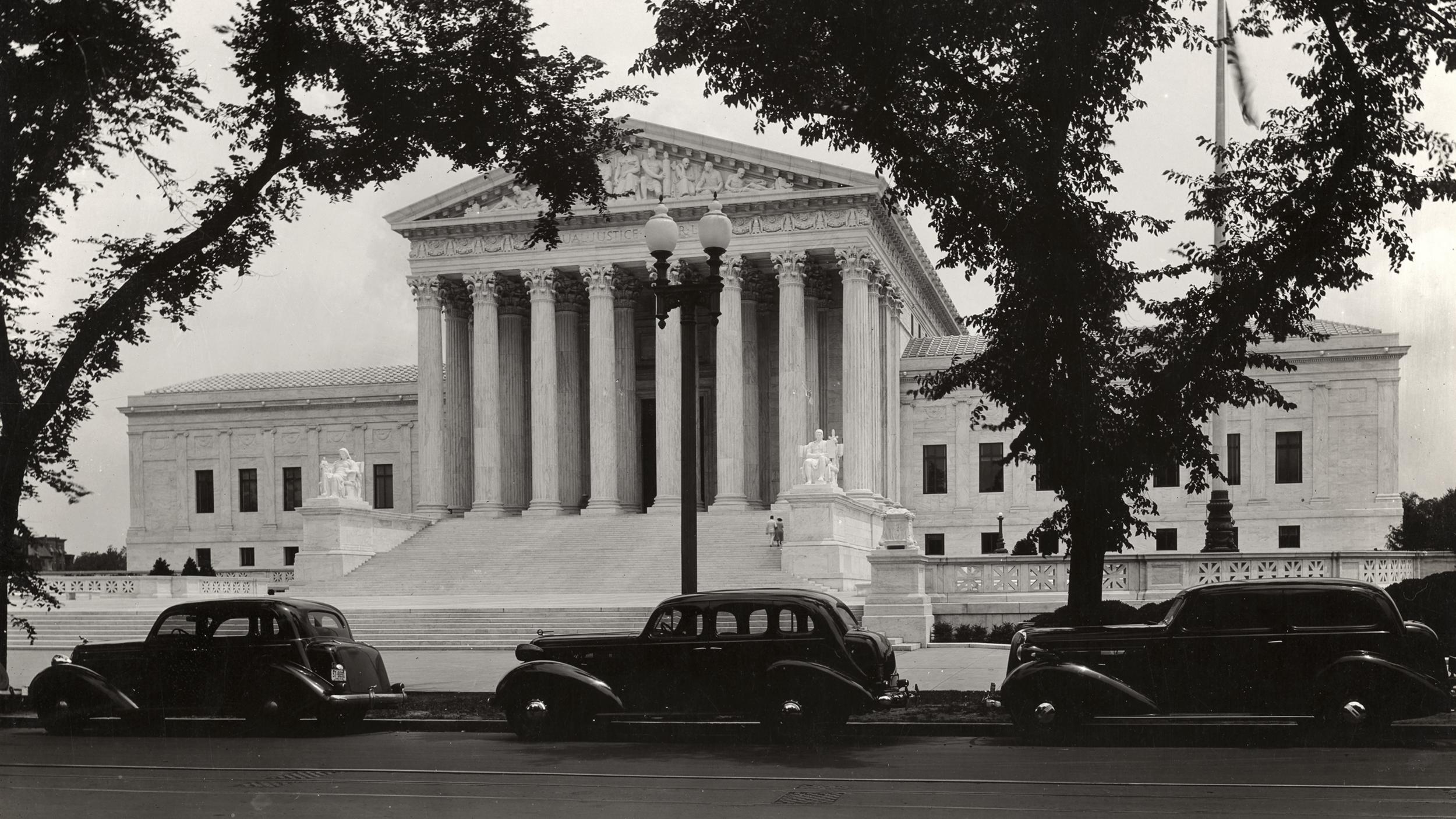 Checks and Balances, Jefferson, Checks and Balances - The Jefferson Watch