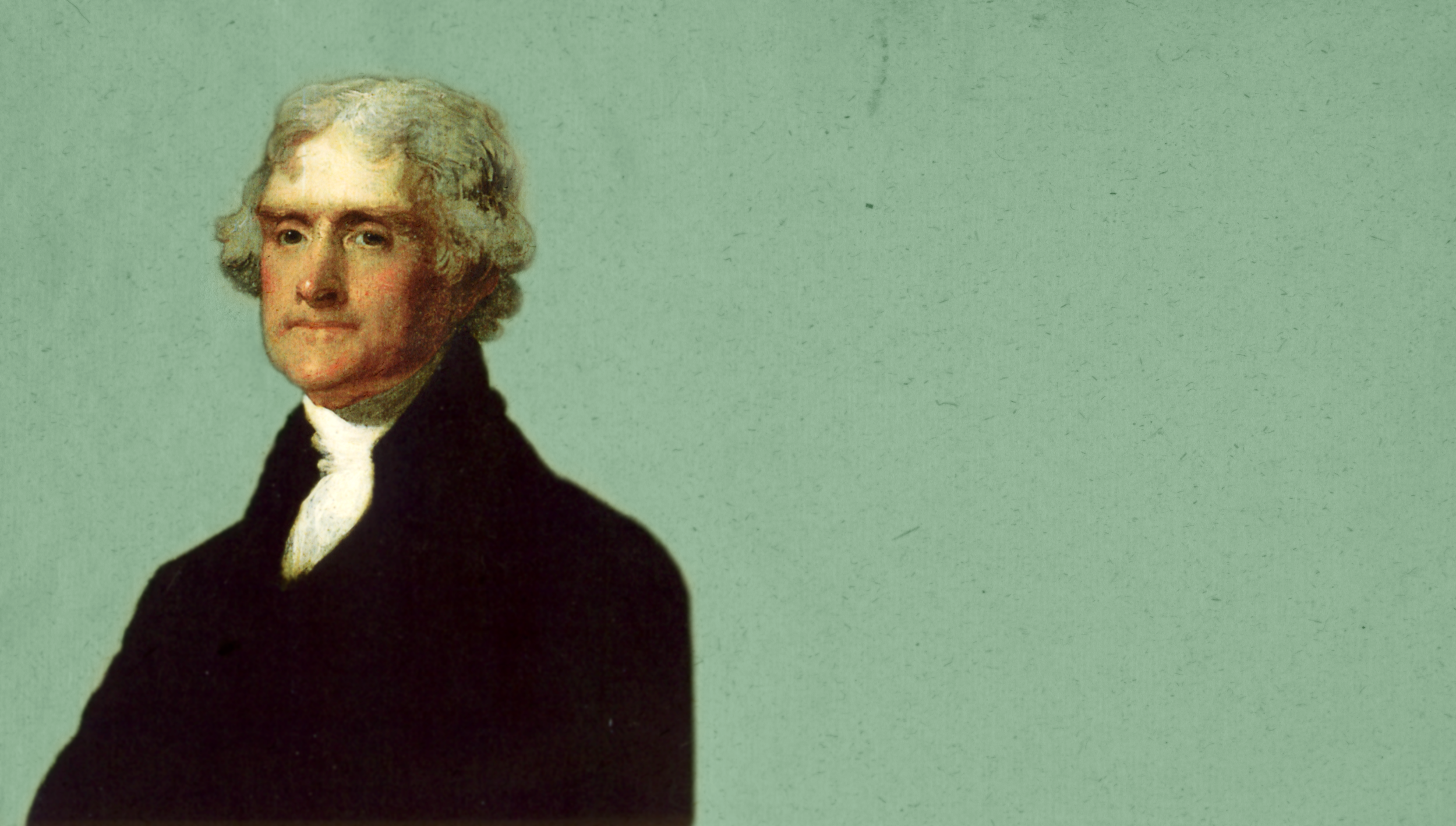 An End to Jefferson 101 - The Jefferson Watch