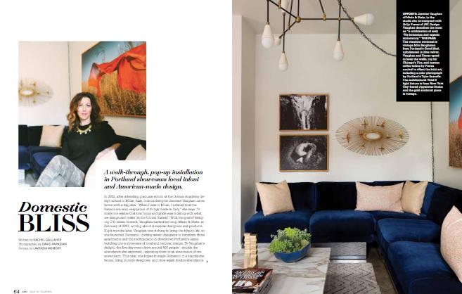 Gray Magazine - February 2014
