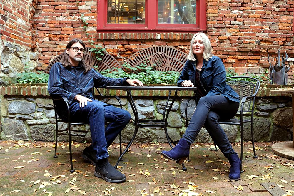 Here Inside: Jason Mundok and Anne Kirby