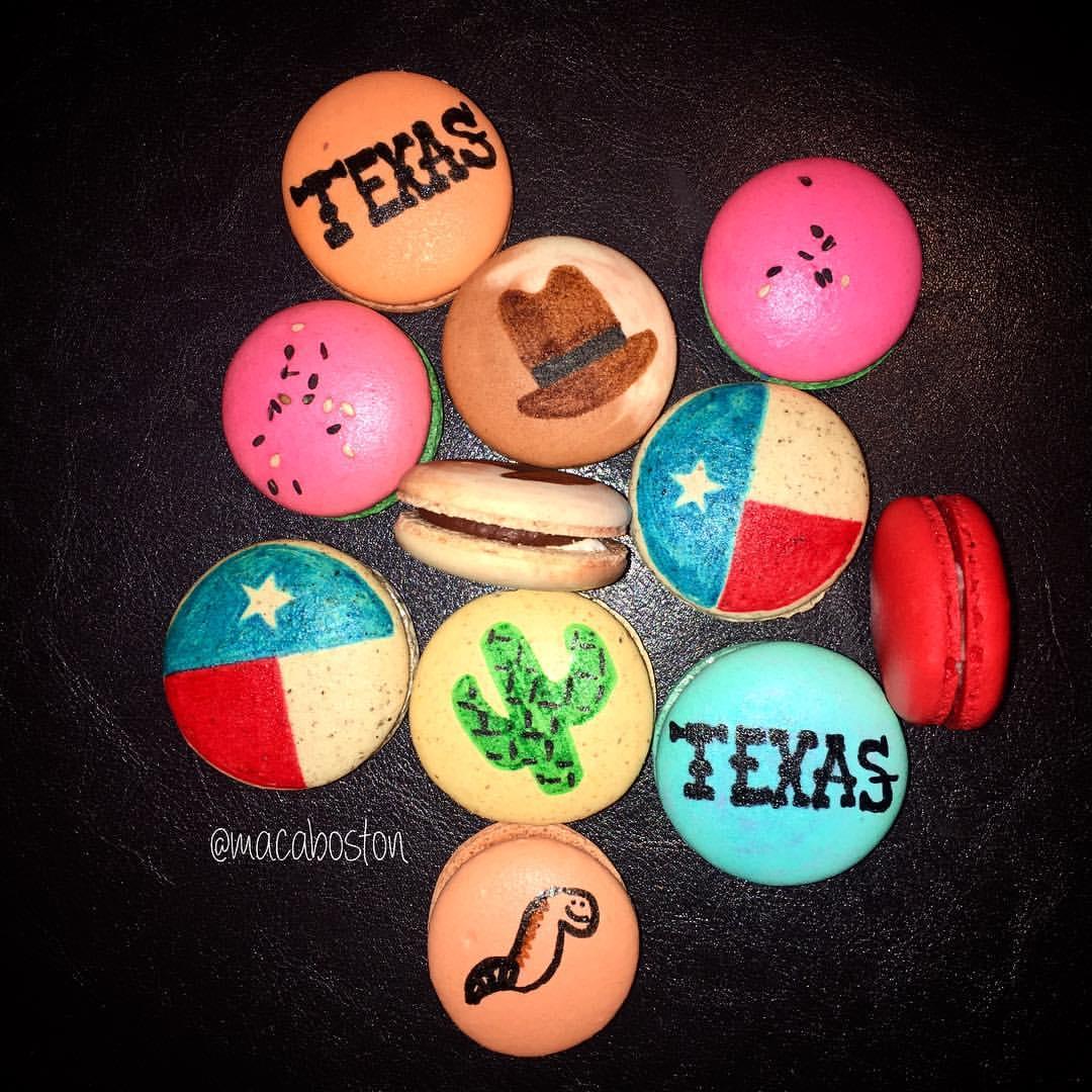 Texas Themed