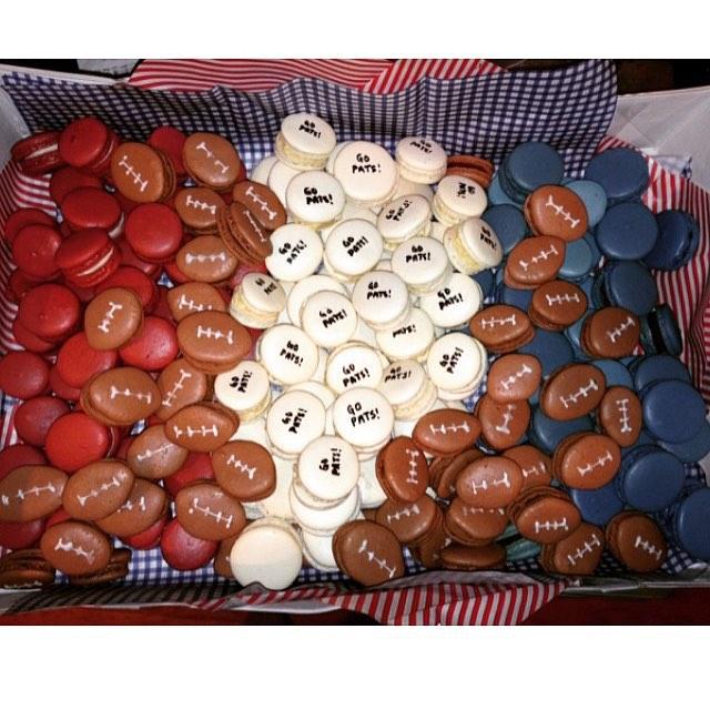 Patriots Superbowl Platter