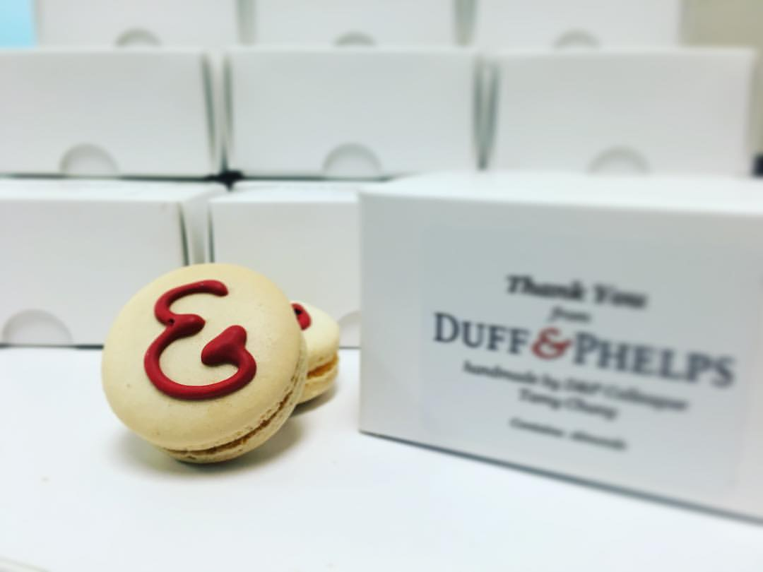 Duff & Phelps Corporate Giveaway