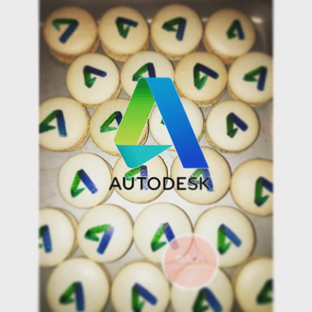 Autodesk Team Building Event