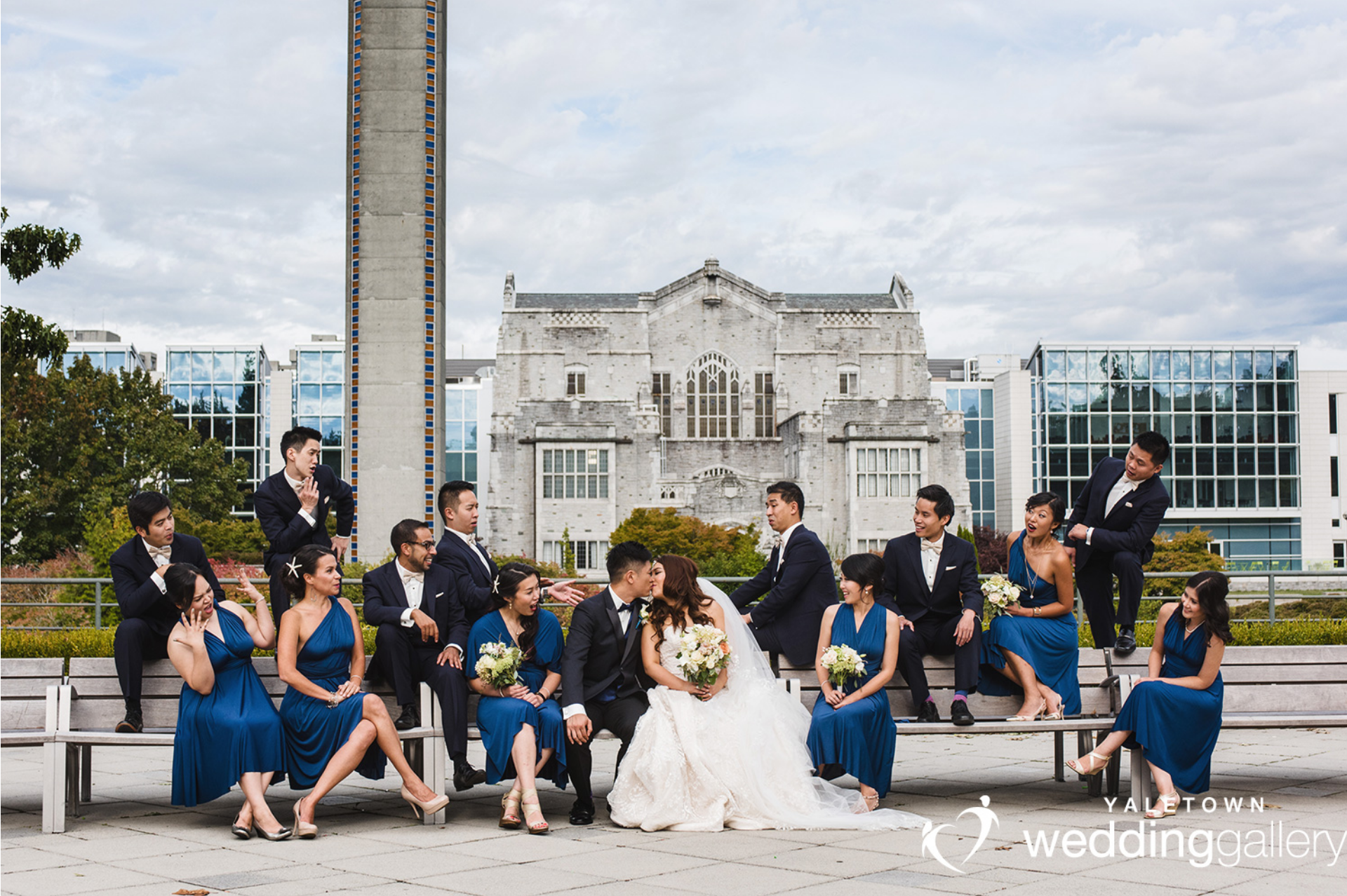 bridal-party-ubc-library-ubc-campus-yaletown-wedding-gallery-vancouver-wedding-photographers-vancouver-wedding-photo