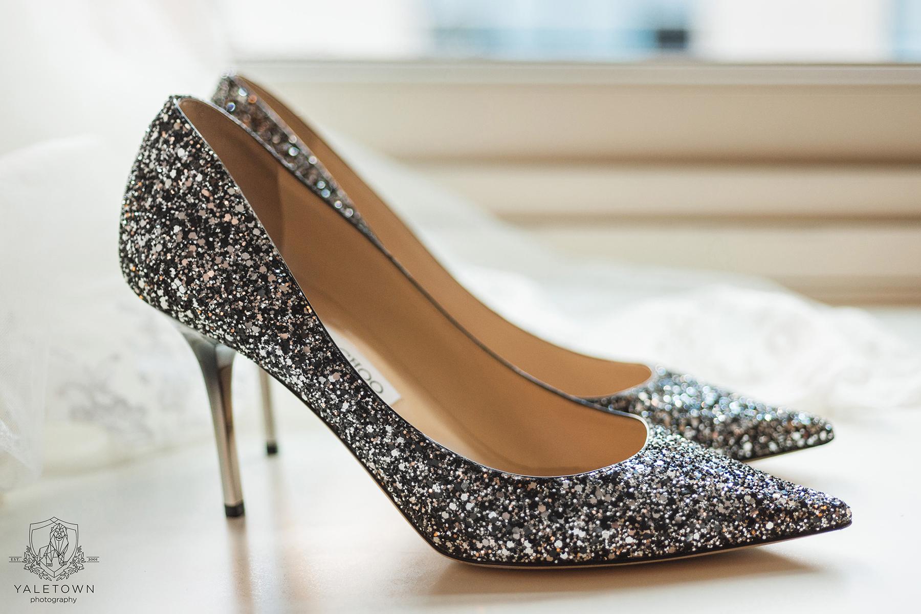 Bridal-Shoes-Jimmy-Choo-Rosewood-Hotel-Georgia-Vancouver-Wedding-Yaletown-Photography-photo