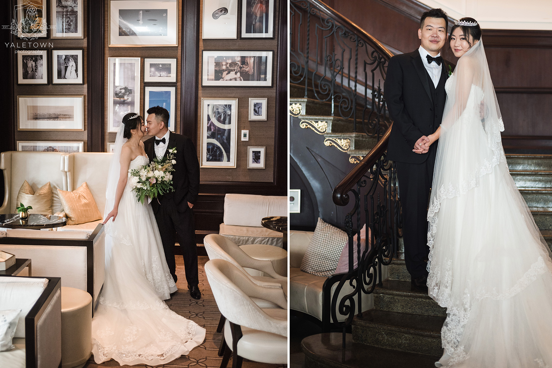 Bride-Groom-Portraits-Rosewood-Hotel-Georgia-Vancouver-Wedding-Yaletown-Photography-photo