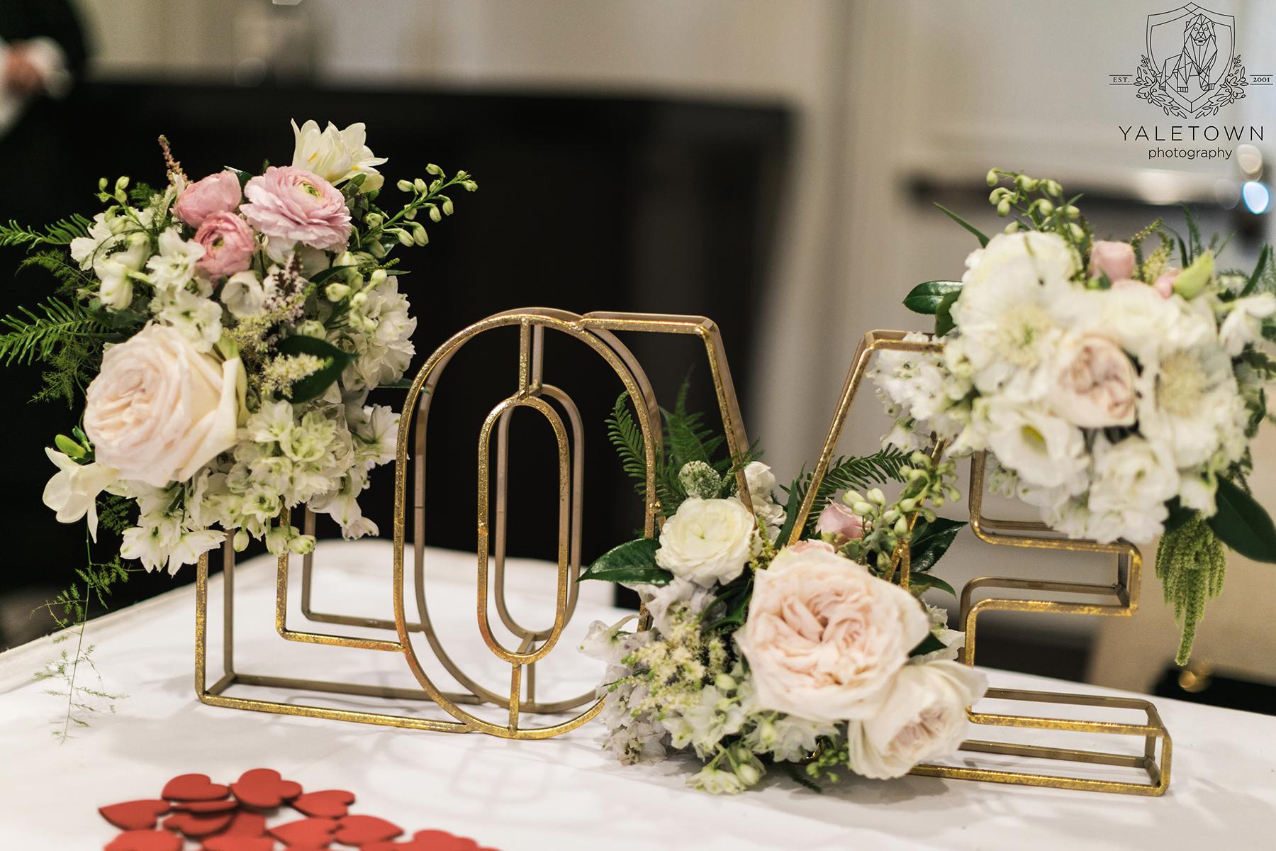 Wedding-Details-Floral-Arrangements-Rosewood-Hotel-Georgia-Vancouver-Wedding-Yaletown-Photography-photo
