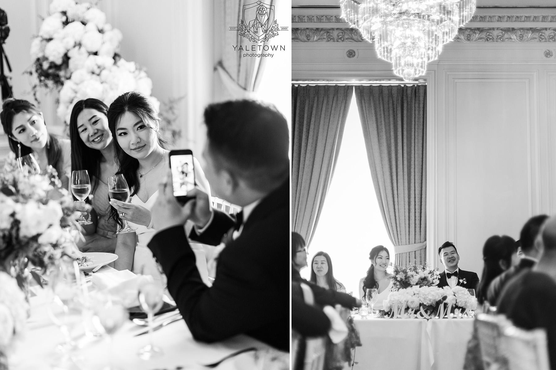 Wedding-Reception-Bride-Groom-Rosewood-Hotel-Georgia-Vancouver-Wedding-Yaletown-Photography-photo