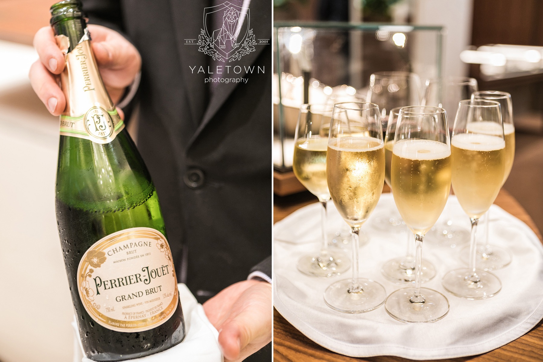 Rolex-Basel-Event-Luxury-Watches-Perrier-Jouët-Grand-Brut-Champagne-Vancouver-Yaletown-Photography-photo