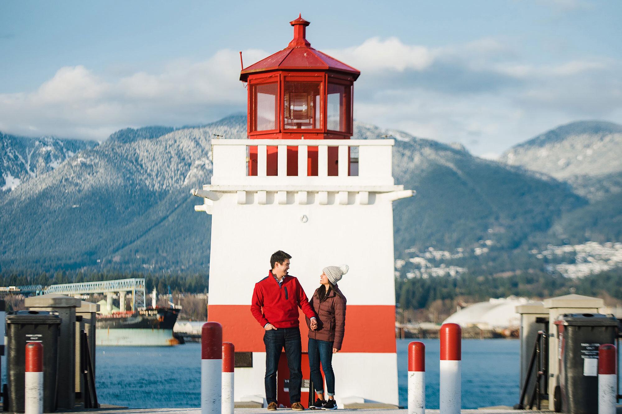 Lighthouse-Stanley-Park-Engagement-Photo-Yaletown-Photography-photo