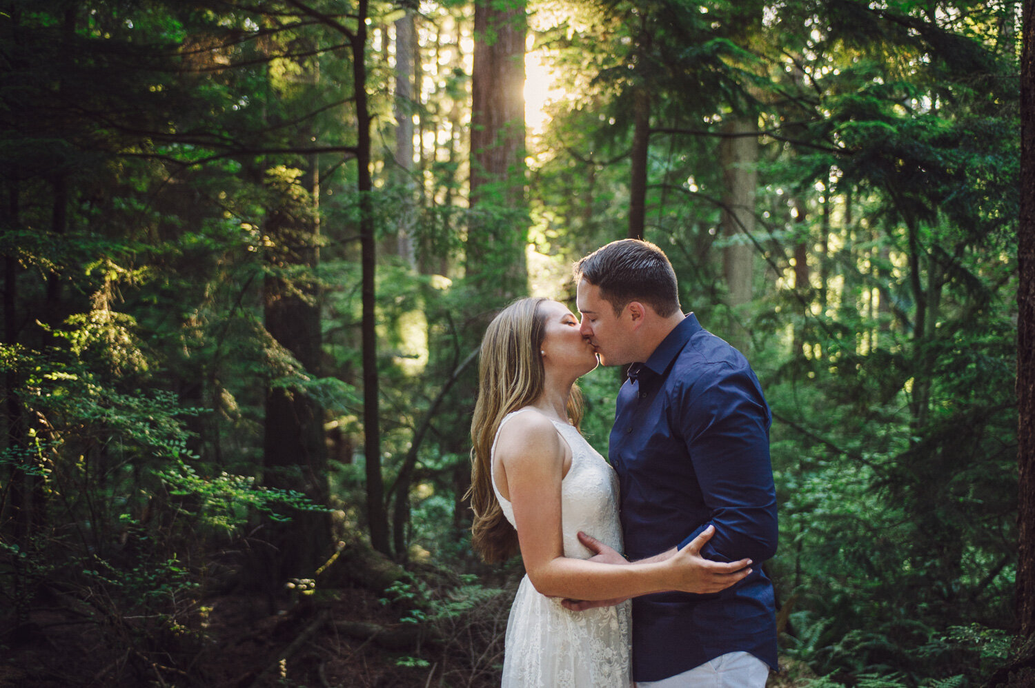 Vancouver-forest-engagement-session-yaletown-photography-photo