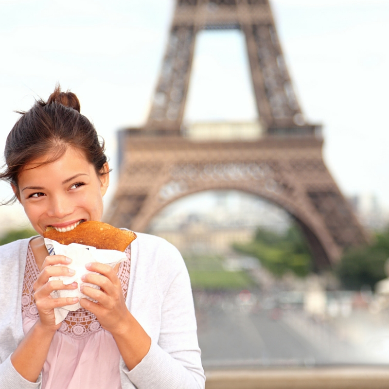Avoid Binge Eating and Snacking For Fat Burning