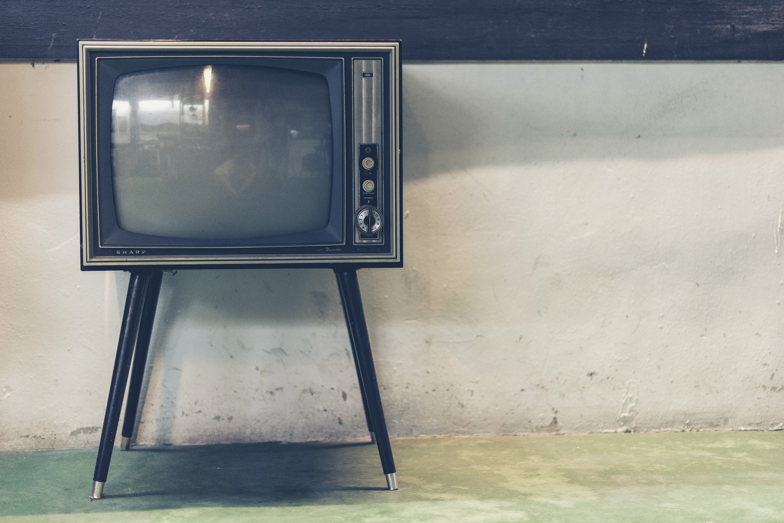 TV and belly fat reduction
