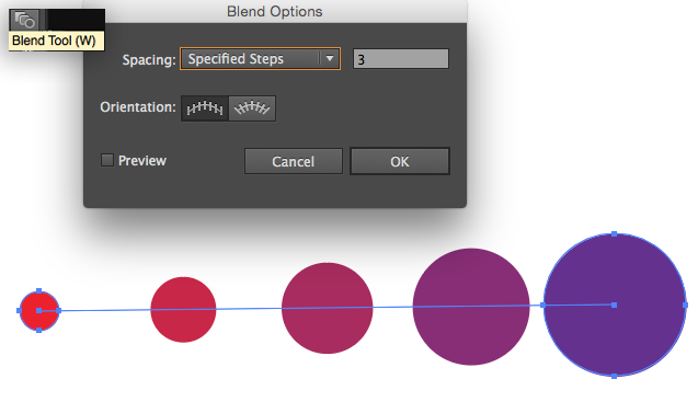 adobe-illustrator-blend-tool-specific-steps