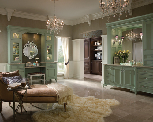 Medallion Cabinetry | Style: Newcastle