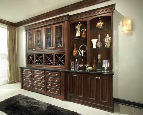 Medallion Cabinetry | Style: Camelot