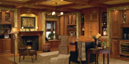 Medallion Cabinetry | Style: Devonshire