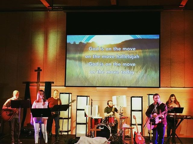 "11:00 am - ""The Light"" - Sunday's, this is a high-energy service with music led by the Light band.LIVE STREAM"