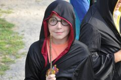 Destination Hogwarts - Do you love Harry Potter? Do you also love Pilgrim Lodge? Then join us at Destination Hogwarts! We have all the traditional fun of PL – swimming, boating, cookouts and interest groups – with a magical Harry Potter twist.