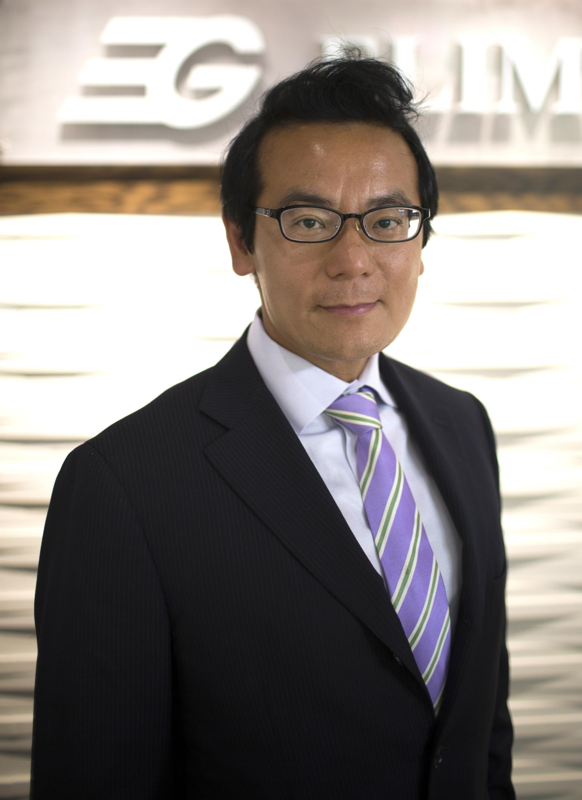 Jason C. Fu   Founder & Managing Partner   jason@elimgroup.com