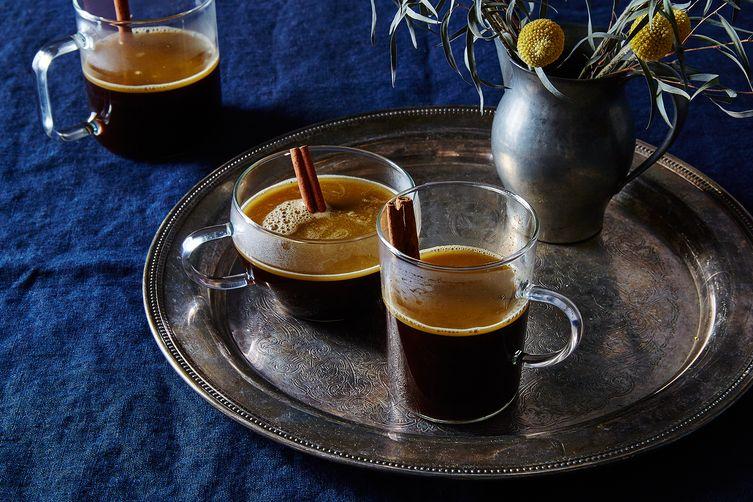 Image and recipe via  Food52