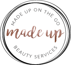 made up on the go beauty services
