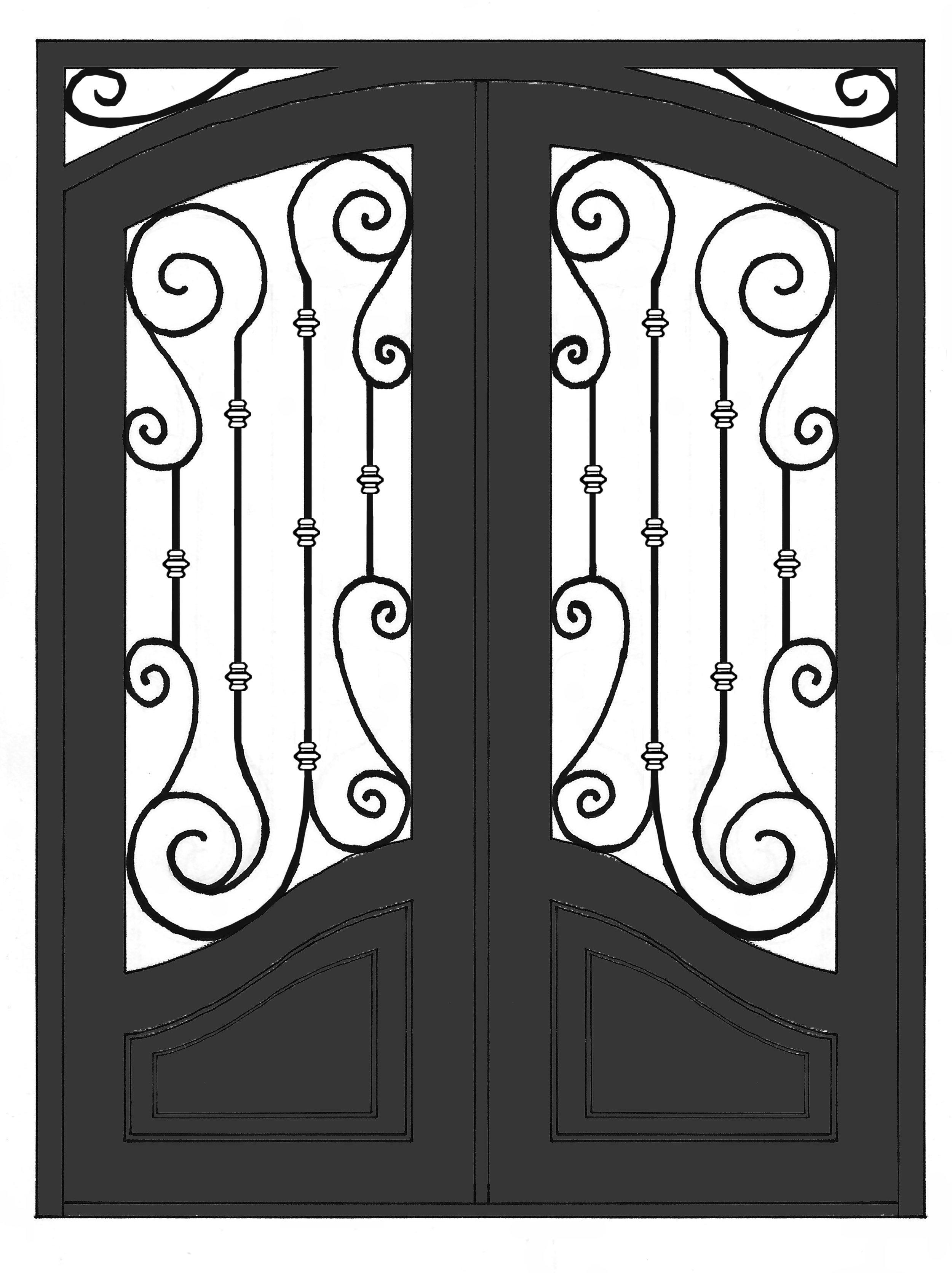 Debi Frankin Door Concept 2 no flowers.jpg