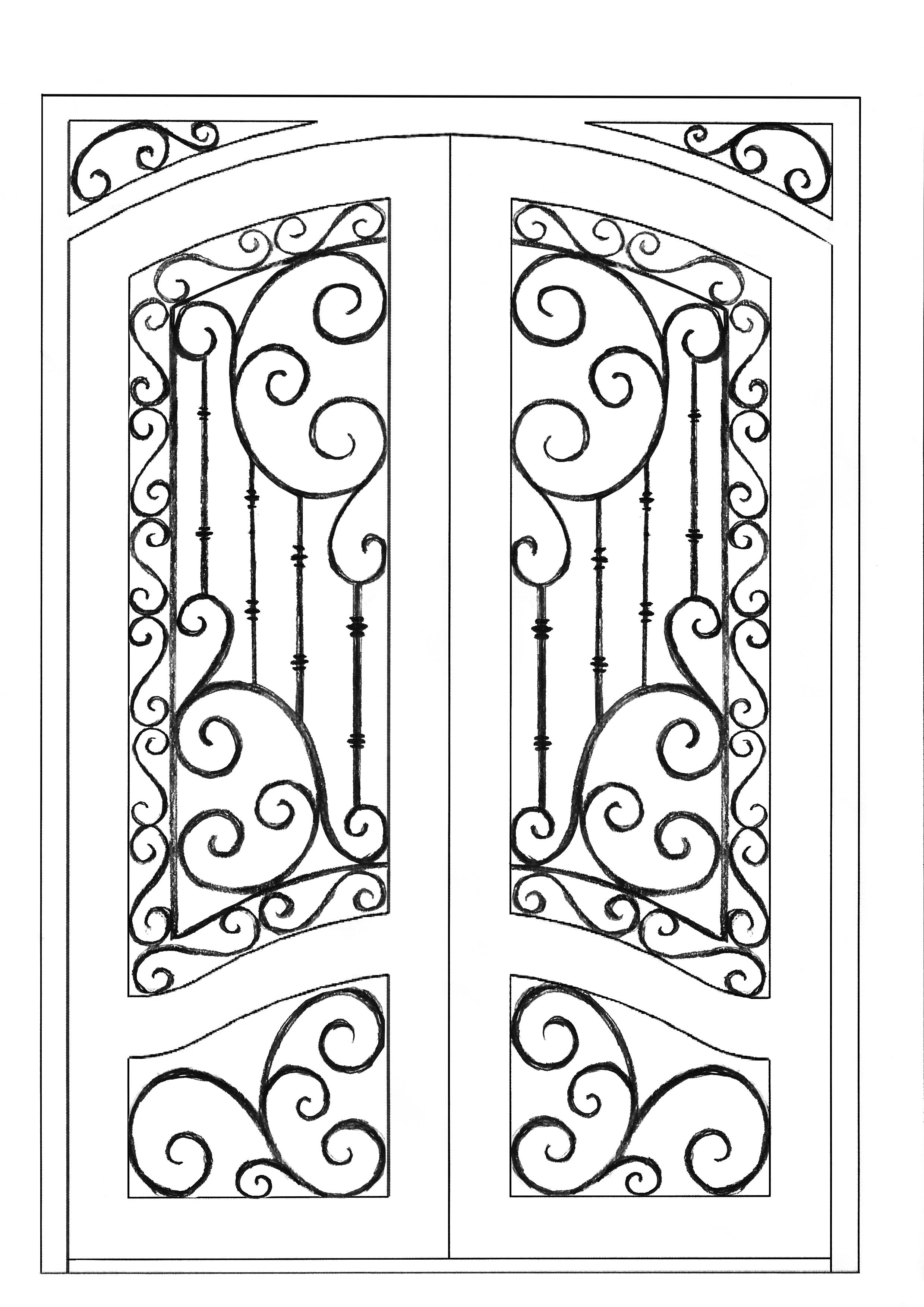 Swidryk Double door.jpg