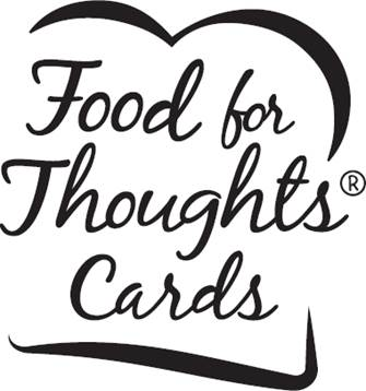 FoodForThoughtsCards.com