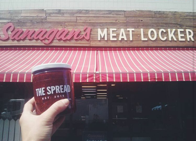 Sanagan's Meat Locker     176 Baldwin St Toronto, ON M5T 1L8 416 593 9747