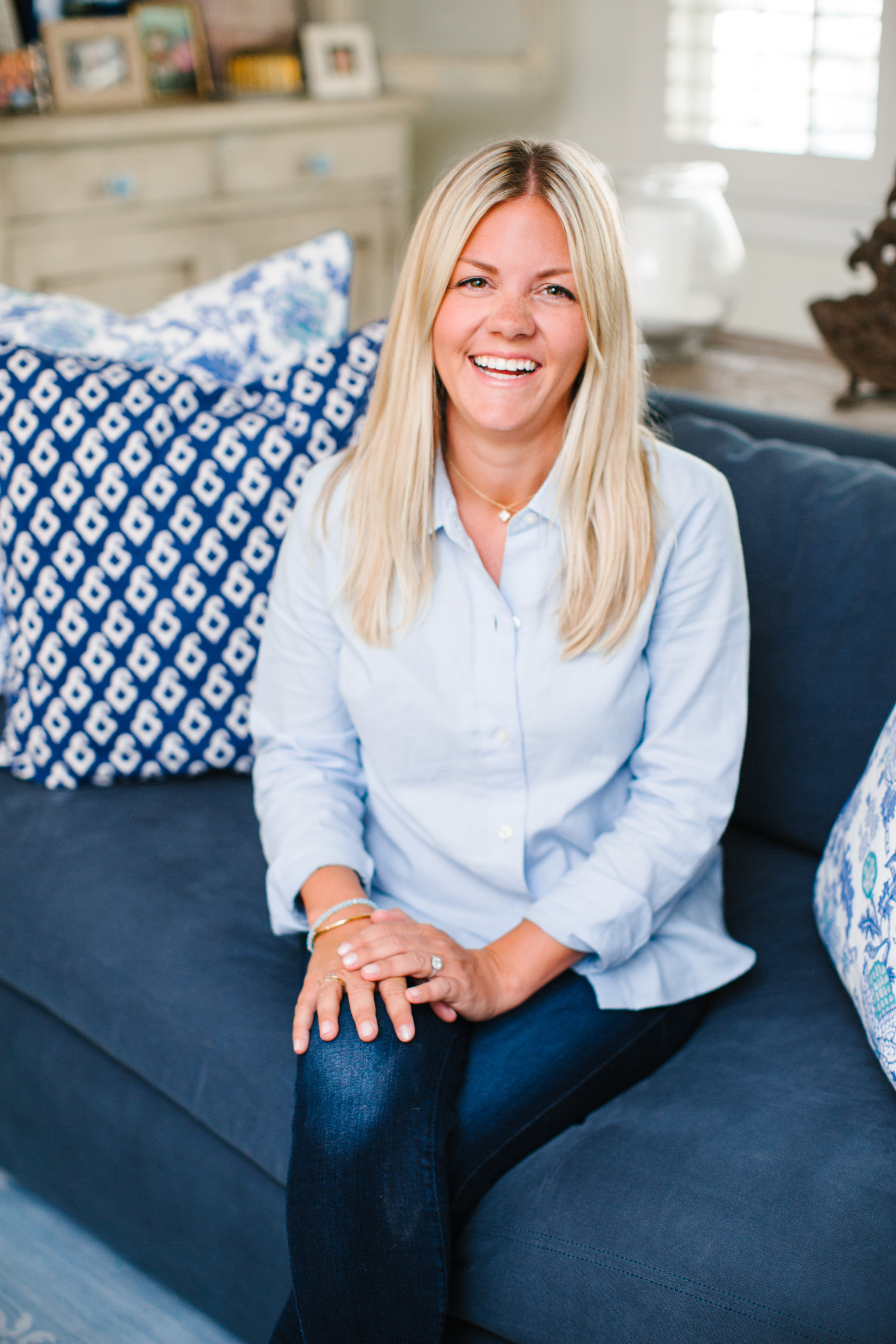 Emily Irwin | Founder, Paper Plane Paperie