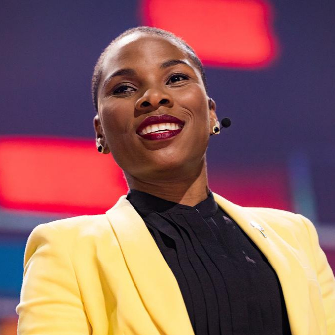 Luvvie Ajayi - New York Times Best-selling Author