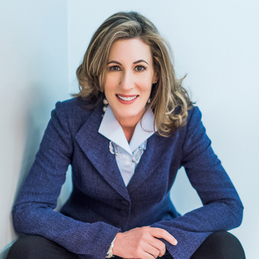 Mary Abbajay - Organizational Management & Leadership Expert