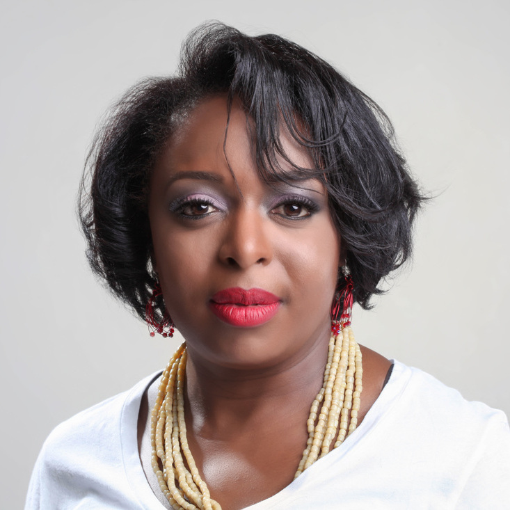 Kimberly Bryant - Founder of Black Girls CODE