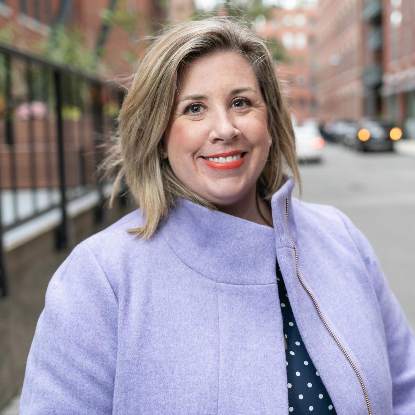 Caroline Maguire - ADHD & Executive Function Expert