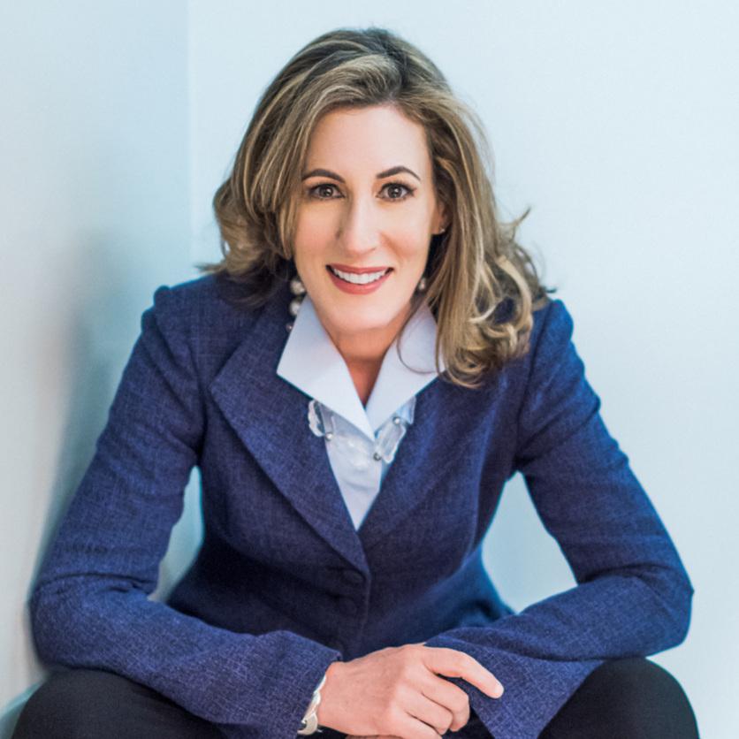 Mary Abbajay - Organizational Change & Leadership Workshops