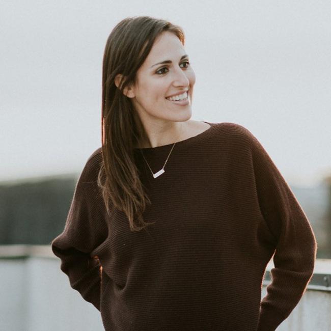 Amanda Slavin - Millennial & Gen Z Expert