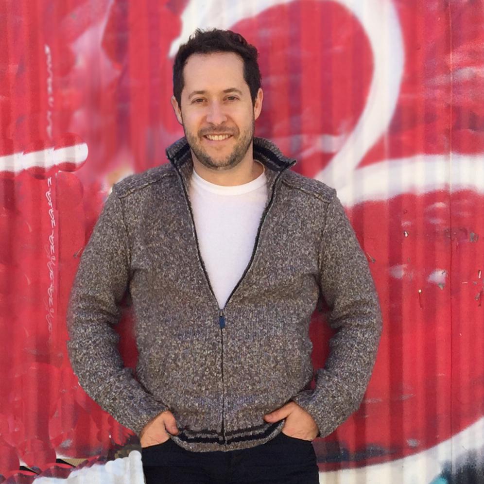 James Slezak - Data Persuasion Expert