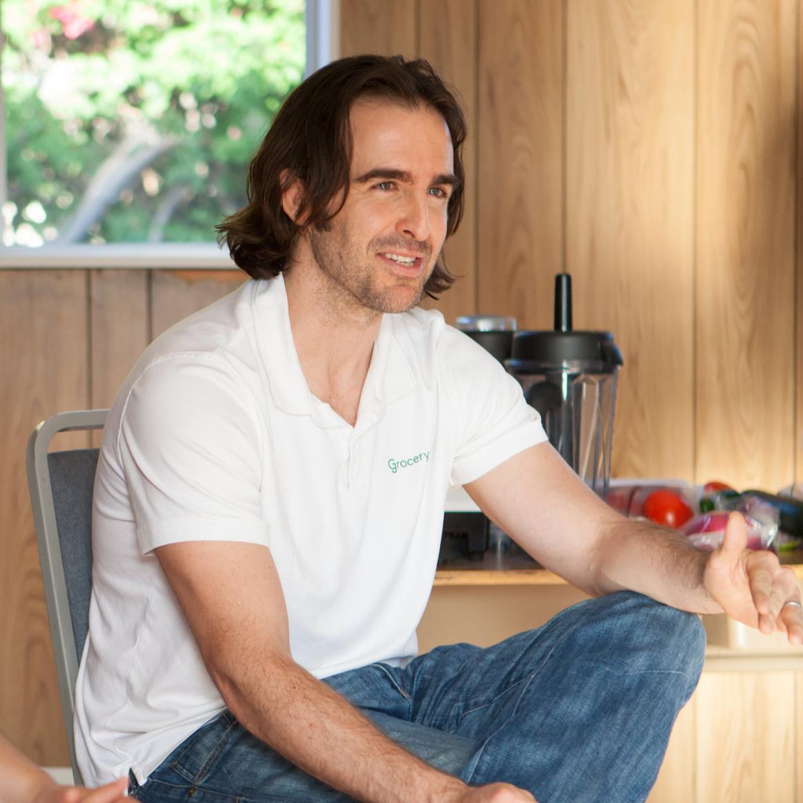 Sam Polk - Social Enterprise Fast Food Innovator