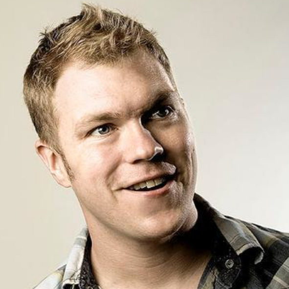 Kenny Zimlinghaus - Comedian and Podcast Host