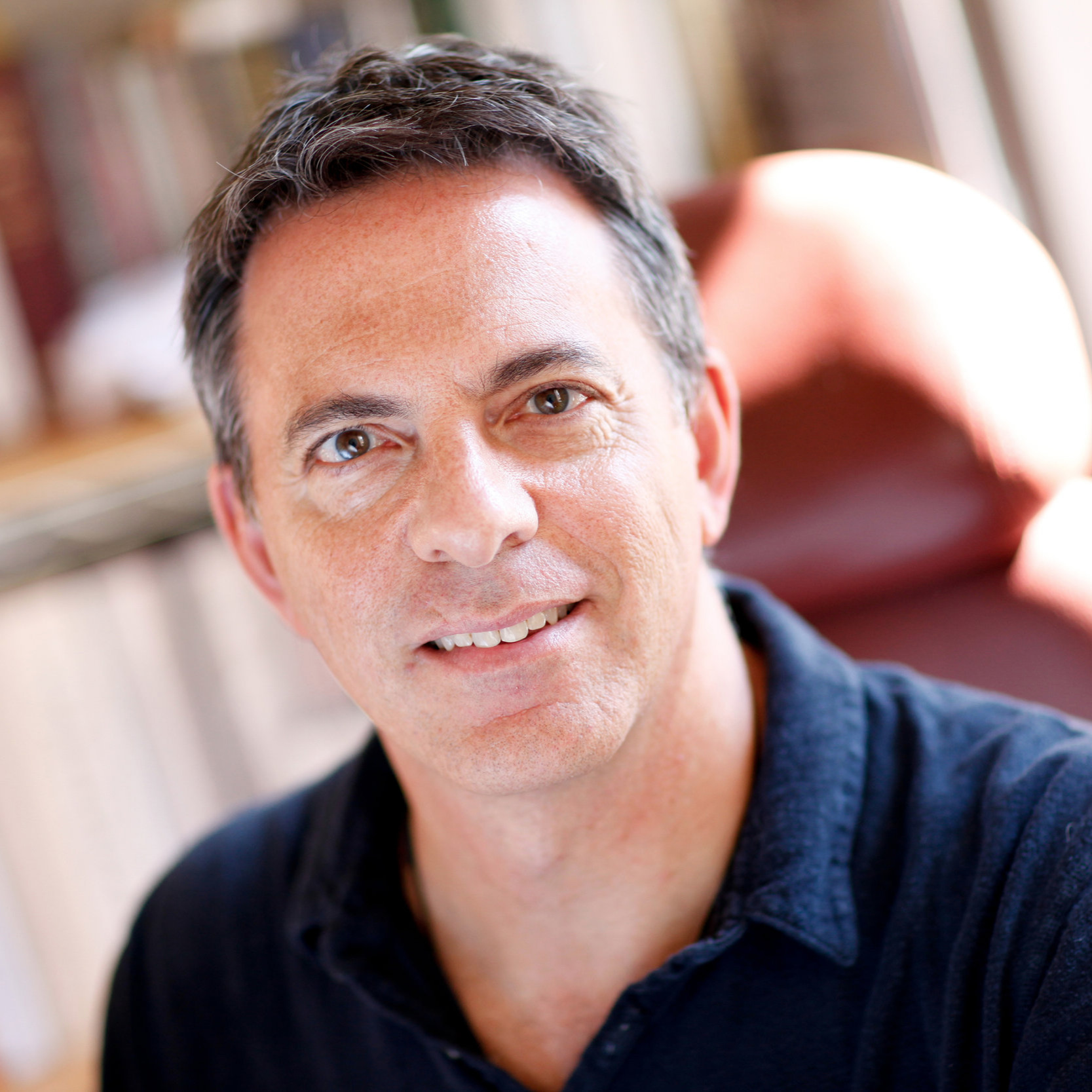 Dan Pallotta - Founder of the Charity Defense Council