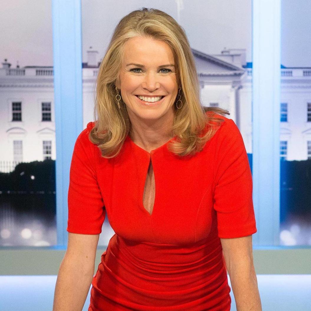 Katty Kay - BBC News Anchor